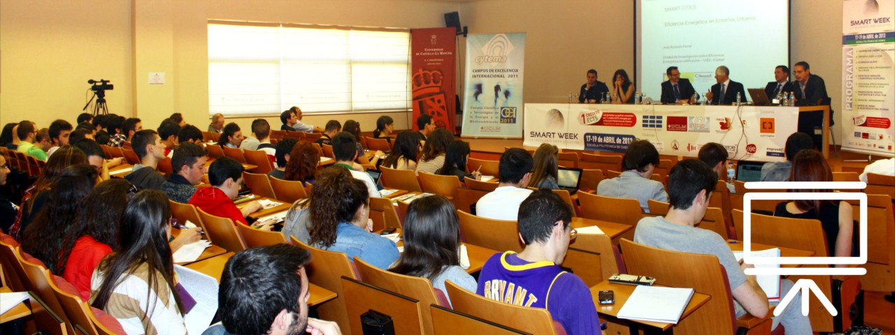 CONFERENCIAS EPC